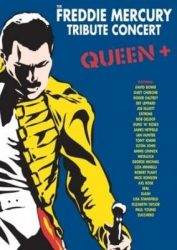 THE FREDDIE MERCURY TRIBUTE CONCERT (3 DISC SET)