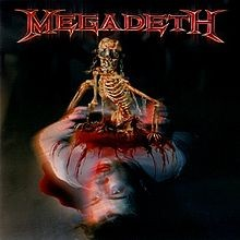 MEGADETH: THE WORLD NEEDS A HERO   CD