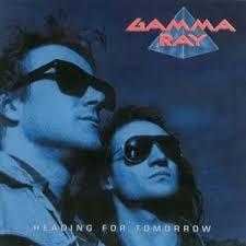 GAMMARAY: HEADING FOR TOMORROW CD