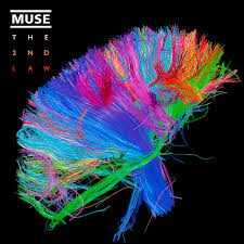 MUSE: THE 2ND LAW (digipack) CD