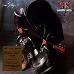 STEVIE RAY VAUGHAN AND DOUBLE TROUBLE: IN STEP  CD