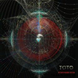 TOTO: 40 TRIPSAROUND THE SUN  CD