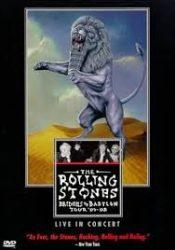THE ROLLING STONES: BRIDGES TO BABYLON TOUR' 97-98