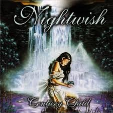 NIGHTWISH: CENTURY CHILD  CD