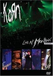 KORN: LIVE AT MONTREAUX 2004