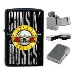ÖNGYÚJTÓ: Guns n Roses 3. (RENDELÉSRE)