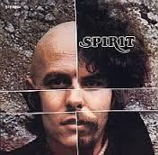 SPIRIT: SPIRIT  CD