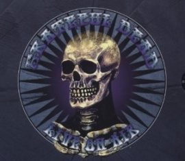 GRATEFUL DEAD: LIVE ON AIR CD