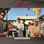 AC/DC: DIRTY DEEDS DONE DIRT CHEAP  CD