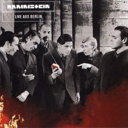 RAMMSTEIN: LIVE AUS BERLIN  CD