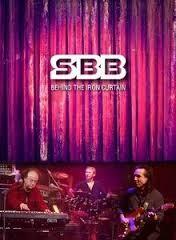 SBB: BEHIND THE IRON CURTAIN  (DVD+2CD)