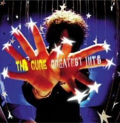 THE CURE: GREATEST HITS  Limited Edition!  2CD