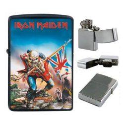 ÖNGYÚJTÓ: Iron Maiden 1.