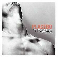 PLACEBO: ONCE MORE WITH THE FEELING - Singles 1996-2004  CD