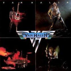 VAN HALEN: VAN HALEN  CD
