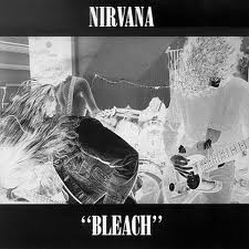 NIRVANA: BLEACH CD