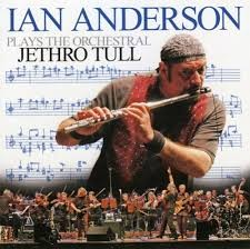 IAN ANDERSON: PLAYS THE ORCHESTRAL JETHRO TULL (2CD)