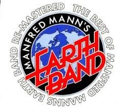 MANFRED MANN'S EARTH BAND: THE BEST OF  (remastered) CD