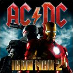 AC/DC: IRON MAN 2   CD+DVD