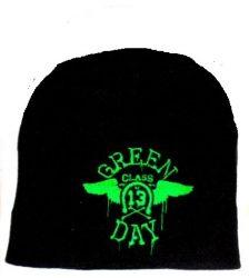 KÖTÖTT SAPKA: Green Day