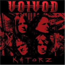 VOIVOD: KATORZ  CD