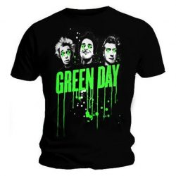 GREEN DAY: Drips... póló