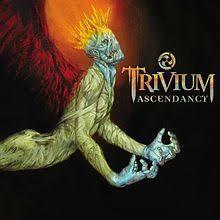 TRIVIUM: ASCEDANCY  CD