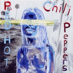 RED HOT CHILI PEPPERS: BY THE WAY  CD
