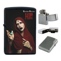 ÖNGYÚJTÓ: Marilyn Manson