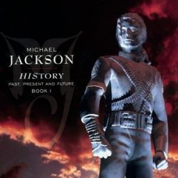 MICHAEL JACKSON: HISTORY  (2CD)