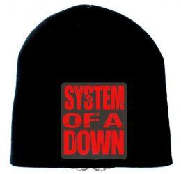 KÖTÖTT SAPKA: SYSTEM OF A DOWN