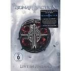 SONATA ARTICA: LIVE IN FINLAND  (2DVD+2CD)