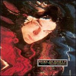 MIKE OLDFIELD: EARTH MOWING  CD