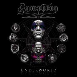 SYMPHONY  X: UNDERWORLD  CD