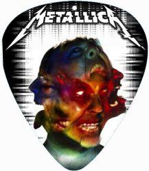 PENGETŐ NYAKLÁNC: Metallica 2.(RENDELÉSRE)