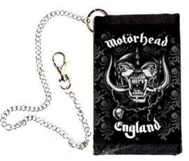 MOTORHEAD 4. pénztárca