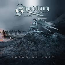 SYMPHONY X: PARADISE LOST   CD+BONUS DVD