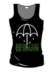 BRING ME THE HORIZON: Umbrella női trikó