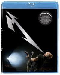 METALLICA: QUEBEC MAGNETIC  2009  (2 DVD)