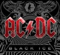 AC/DC: BLACK ICE (digipack) CD