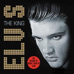ELVIS PRESLEY: THE KING   2CD