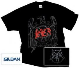 SLAYER: Black Eagle póló