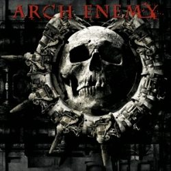 ARCH ENEMY: DOOMSDAY MACHINE  CD