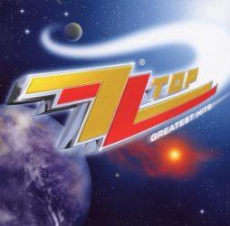 Z Z  TOP: GREATEST HITS   CD
