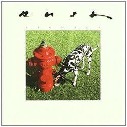RUSH: SIGNALS  CD