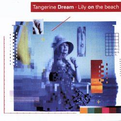 TANGERINE DREAM: LILY ON THE  BEACH   CD