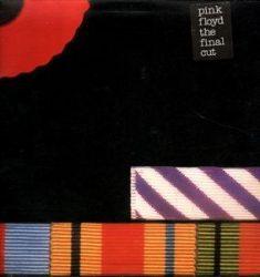 PINK FLOYD: THE FINAL CUT  CD