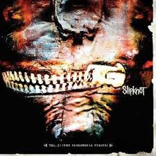 SLIPKNOT: VOL.3. CD