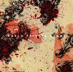 SLAYER: WORLD PAINTER BLOOD  CD