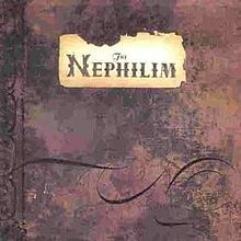 FIELDS OF THE NEPHILIM: THE NEPHILIM  CD